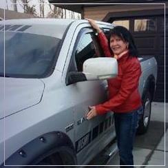 debbie-macmullin-coady-new-truck
