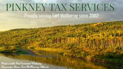 Income Tax Filing Fort Mcmurray